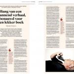 De Morgen, 27/08/2014