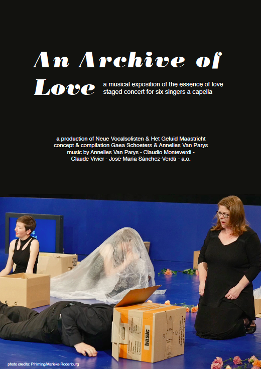 An Archive of Love