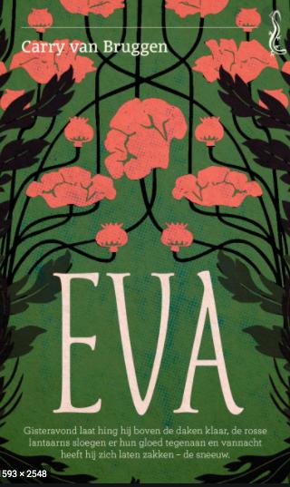 Eva is een bom #dereactor